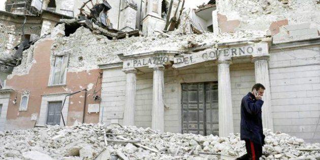 Arresti per appalti post-terremoto. In carcere anche direttore generale della Provincia