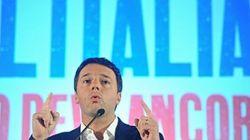 Matteo Renzi a Palazzo Vecchio: torno a fare il sindaco a tempo pieno. Bersani: ora il