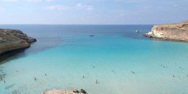 Tripadvisor: le spiagge più belle del mondo, al primo posto la Sicilia