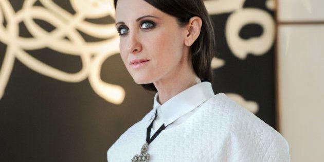 Moda Milano / Alessandra Facchinetti direttore creativo delle collezioni donna di