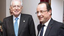 Tav. Incontro incontro Monti-Hollande, misure di sicurezza eccezionali. I no Tav verso Lione fermati alla