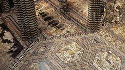 Duomo di Siena scopre il pavimento. Dal 18 agosto al 27 ottobre