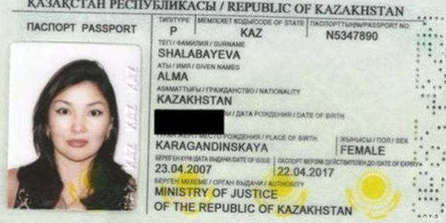 Alma Shalabayeva, una delegazione M5s andrà in Kazakhistan a visitare la moglie del