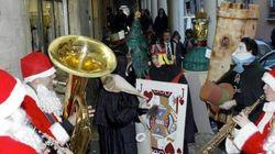 Eco-concerto di Natale. Festival degli strumenti