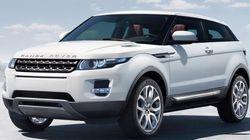 Range Rover Evoque celebra quota 10mila con dieci versioni