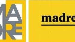 Finchè se ne parla sarà un successo: il nuovo logo del museo