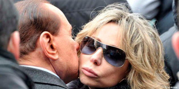 Marina Berlusconi è l'erede di Silvio. Il Cav accelera sulla successione