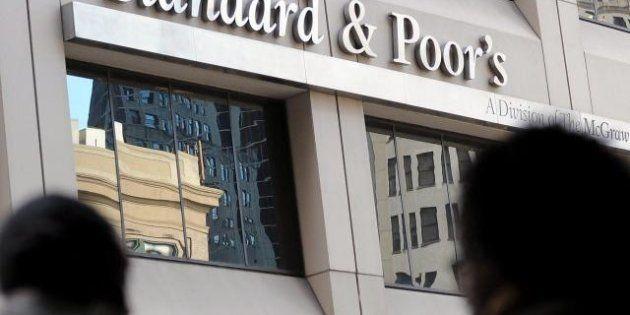 Elezioni 2013: avvertimento di Standard & Poor's,