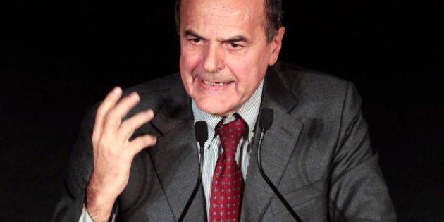 Ecco perché Pierluigi Bersani dopo le primarie parte con una visita in
