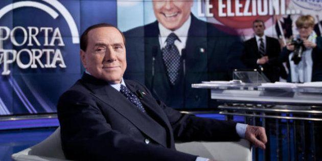 Elezioni 2013, Silvio Berlusconi adesso inizia a crederci dopo le frasi di Monti: