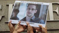 Edward Snowden non può partire da Mosca