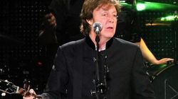 Standing ovation per Sir Paul McCartney all'Arena di