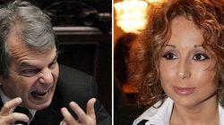 Brunetta attacca Marina Berlusconi: