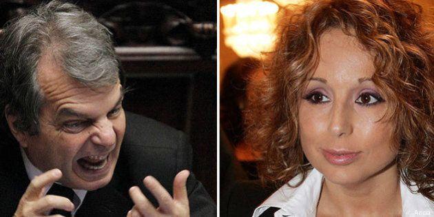 Renato Brunetta attacca Marina Berlusconi sulla guida del Pdl