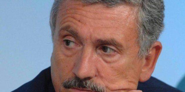 Elezioni 2013: Massimo D'Alema