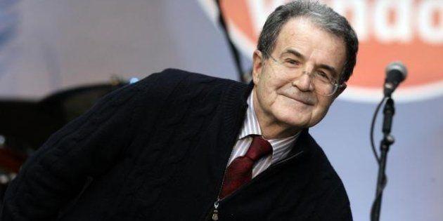 Romani Prodi va in Russia: con Putin per il concerto dei 20 anni di
