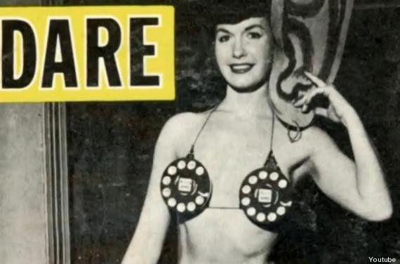 Moda: questi reggiseni che sono diventati mitici