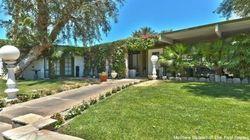 In vendita la villa di Rock Hudson in California
