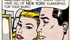 La Pop art fa tappa alla Tate (FOTO,