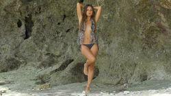 La modella brasiliana mette all'asta la sua verginità poi si pente. Scoprite perché (FOTO,