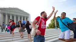 Matrimoni gay validi in tutti gli stati