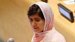 Malala all'Onu: i talebani non mi ridurranno al silenzio (FOTO