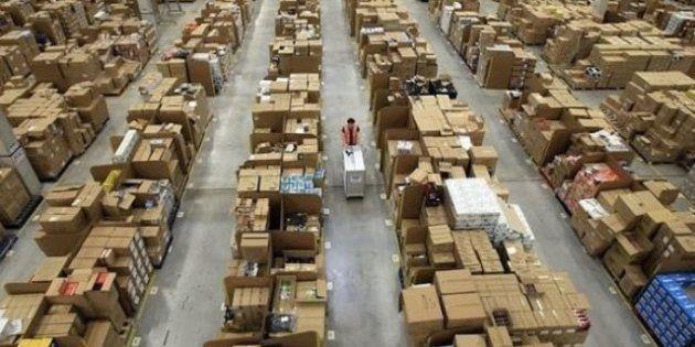 Amazon: cosa c'è dietro un click, viaggio nella compagnia di commercio elettronico statunitense