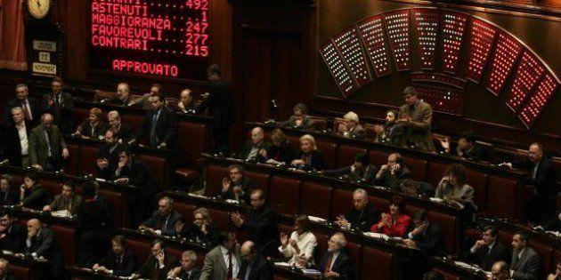 Elezioni 2013, i parlamentari M5s vanno a lezione da ex parlamentari prima di entrare alle camere. Giulia...