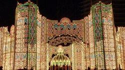 Le mille luci di Natale. La top ten delle città