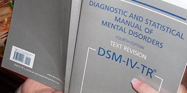Manuale psichiatri Usa, sparisce il
