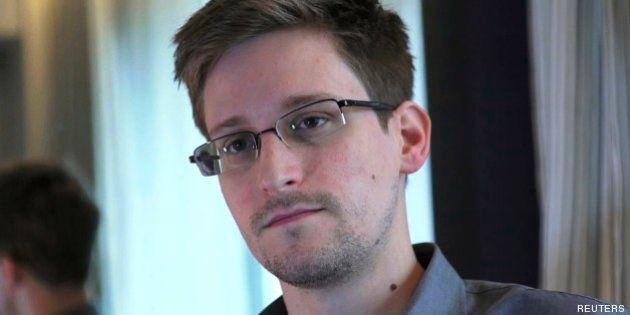 Olafur Sigurvinsson: l'imprenditore che aiuta Edward Snowden a
