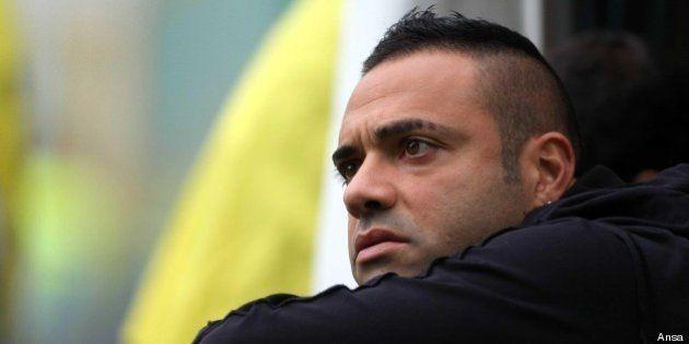 Fabrizio Miccoli chiede scusa su Giovanni Falcone: