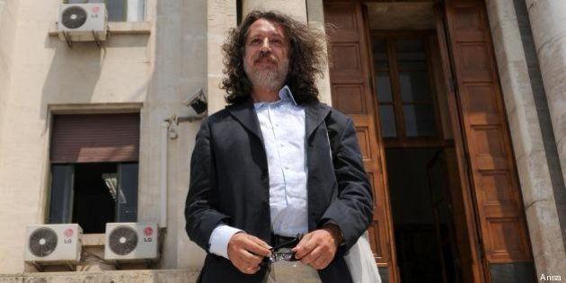 Davide Vannoni: