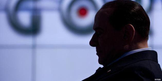 Silvio Berlusconi va da Vladimir Putin: il viaggio in Russia avvolto nel