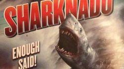 Sharknado: il trash movie da