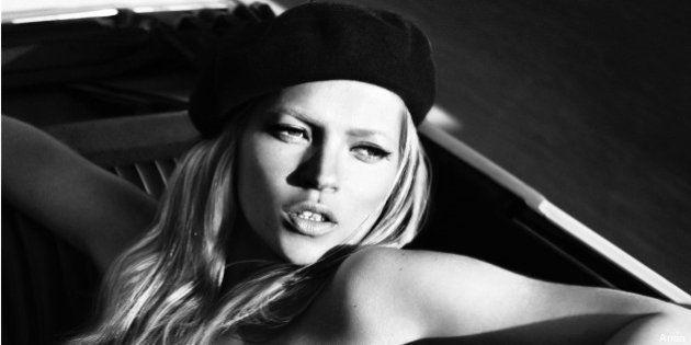 Kate Moss: i 25 anni di sfilate e copertine della top model