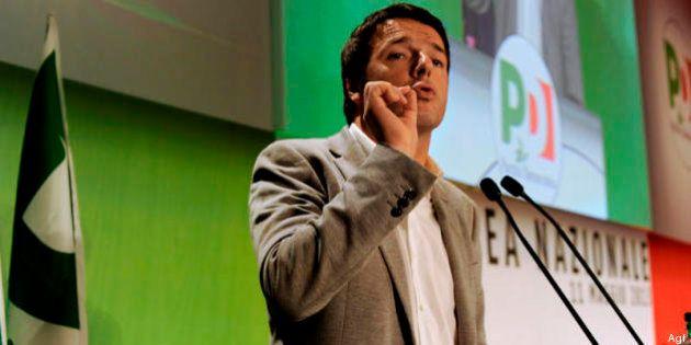 Renzi freddo su Chiamparino, il sindaco potrebbe non schierarsi nel congresso: gli serve D'Alema per...