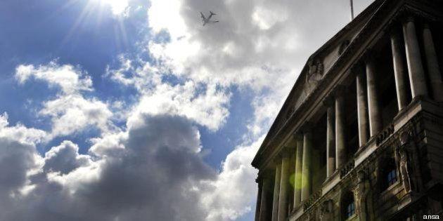 Enrico Letta vola a Londra a rassicurare la City. Qual è il ruolo dei banchieri