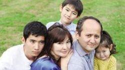 Il governo del Kazakistan: