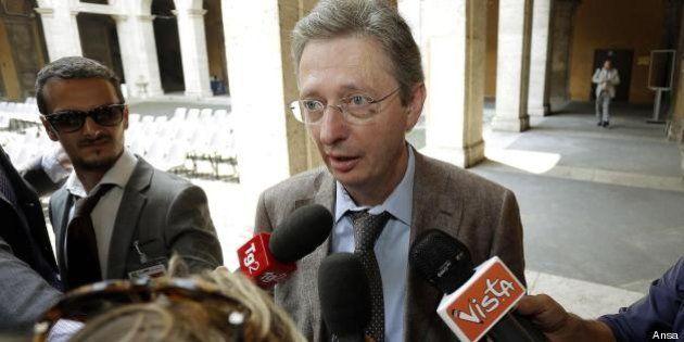 Felice Casson: