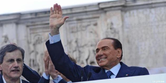 Silvio Berlusconi: blitz su giustizia ed economia. I falchi del Pdl contro la tregua promessa a Giorgio...