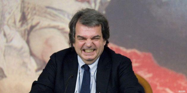 Partito Democratico contro Renato Brunetta: