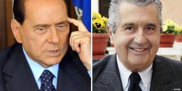 Silvio Berlusconi e Lodo Mondadori in Cassazione. Il procuratore: