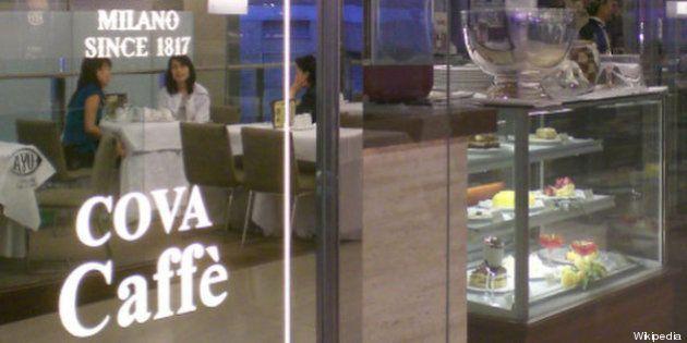 Cova diventa di Louis Vuitton: la pasticceria di Milano acquistata dalla casa di moda