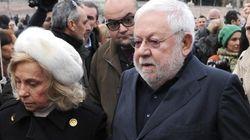 Paolo Villaggio ricoverato a Roma