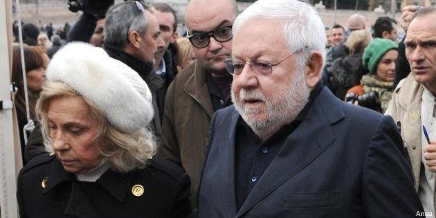 Paolo Villaggio ricoverato all'Umberto I a Roma. La figlia: