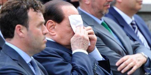 Silvio Berlusconi, Lodo Mondadori: il giudice Giacomo Travaglino scriverà la sentenza in