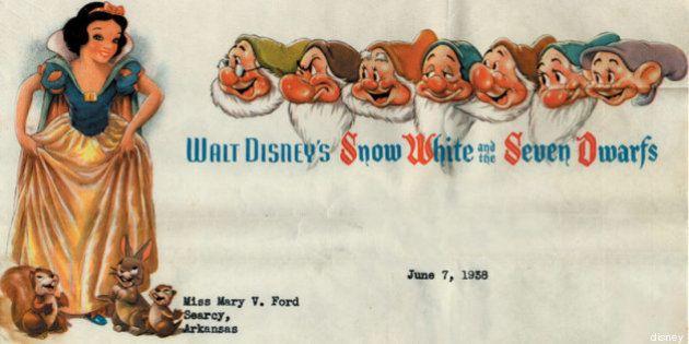Disney, quanto era difficile la vita delle donne
