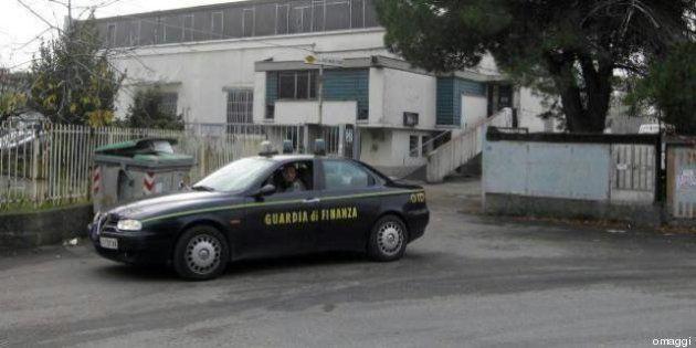 Riciclaggio, retata della Guardia di finanza: arrestate 34 persone. Tra loro un magistrato del Tar del