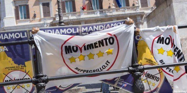 Blog Beppe Grillo: il 6 luglio nasce il Parlamento elettronico. Modifiche anche per
